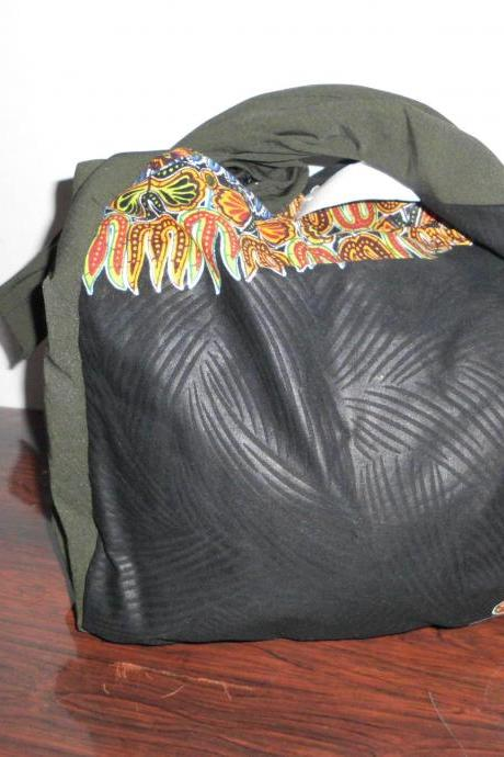 8 Worldwide Free Shipping handmade dashiki bag